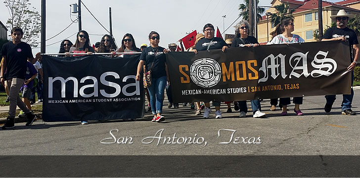 Mexican American Studies in Texas