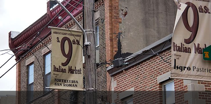 Philadelphia's iconic Italian Market transformed by influx of Mexican immigrants