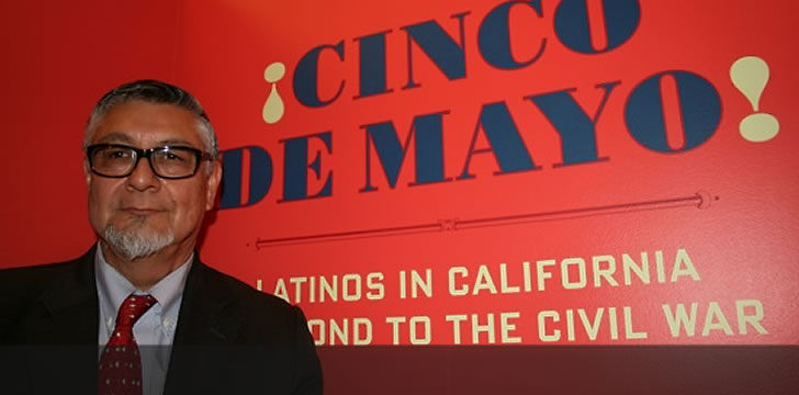 Cinco de Mayo Myths Debunked, in UCLA Professor's New Book