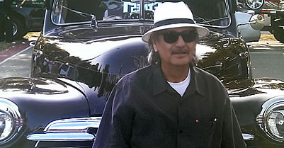 Sonny Madrid Founder of Lowrider Magazine Passes Away at 70