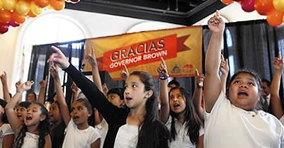 Majority Of CA Latino Voters Highly Value School Testing