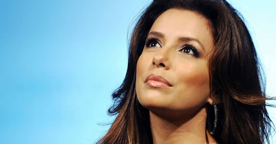 Eva Longoria: I Felt Rejected By Latinos For Not Speaking Spanish 'Perfectly'