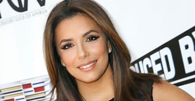 Eva Longoria Talks About Fighting Studio For Role As Inner-City Latina