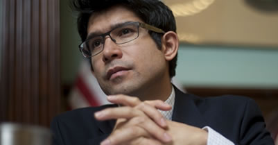 Being A Mexican American Councilman in NYC with Carlos Menchaca