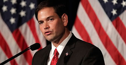 The Forgotten Reason Marco Rubio Pushed Immigration Reform