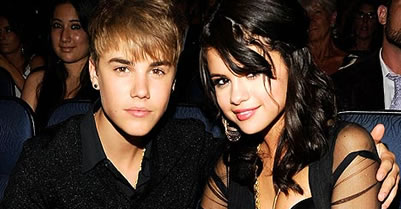 Justin Bieber on Selena Gomez: I'm Inspired By A Very Special Latina