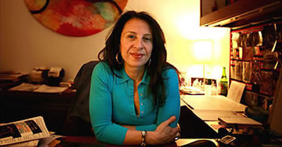 Maria Hinojosa: A Latina Journalist Providing Insights