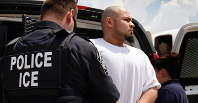 ICE wrongly arrested over 1,000 US citizens in recent years