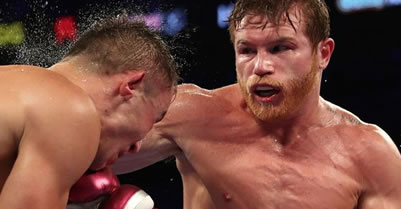 Canelo Alvarez talks Mayweather, GGG, Fielding, and more