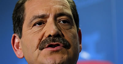 Poll Shows 'Chuy' With Huge Lead Among Chicagoland Latinos